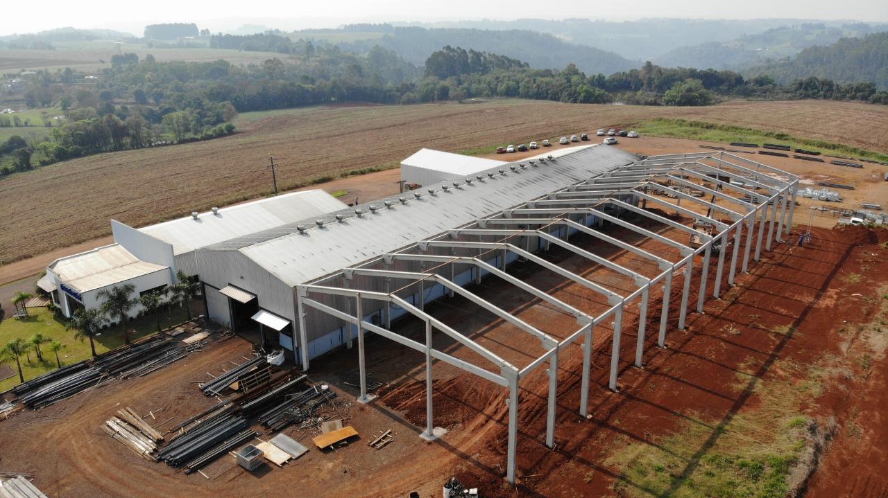 Construsui Metalurgica LTDA